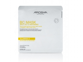 БЦ маска Отбеливание для домашнего уходв